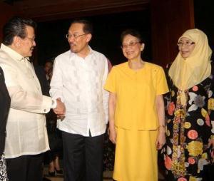 Gathering of Democracy Icons